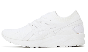 GEL-KAYANO TRAINER KNIT WHITE