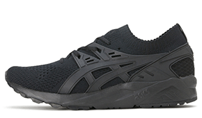 GEL-KAYANO TRAINER KNIT BLACK