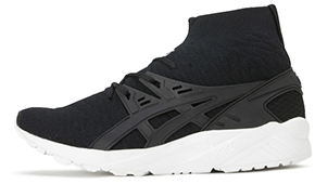 GEL-KAYANO TRAINER KNIT MT BLACK