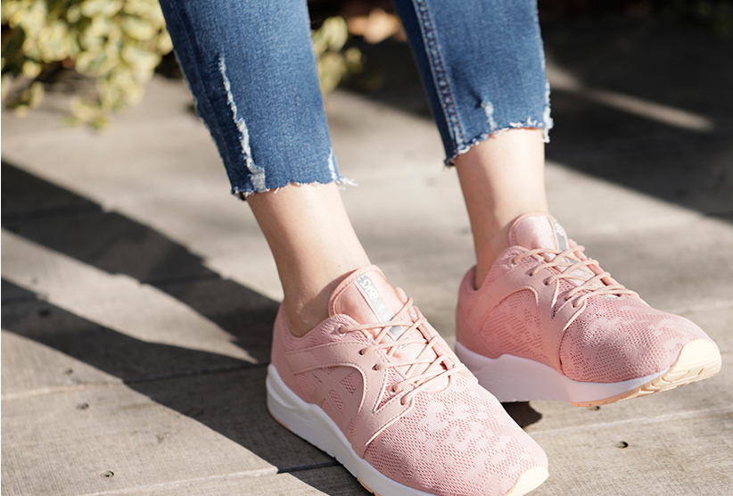 442e1e4d9142f GEL-LYTE KOMACHI BLACK. SHOP NOW. GEL-LYTE KOMACHI PEACH BEIGE