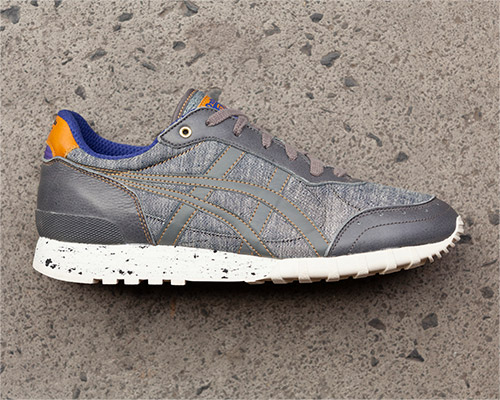 asics tiger denim